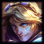 Ezreal - Teamfight Tactics