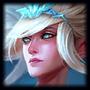 Janna - Teamfight Tactics