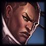 Lucian - Teamfight Tactics