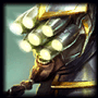 Master Yi - Teamfight Tactics