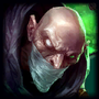 Singed - Teamfight Tactics