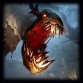 Fiddlesticks - Teamfight Tactics