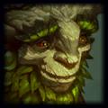 Ivern - Teamfight Tactics