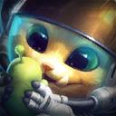 Gnar - Teamfight Tactics