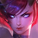 Evelynn - Teamfight Tactics
