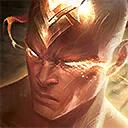 LeeSin - Teamfight Tactics