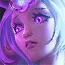Lillia - Teamfight Tactics