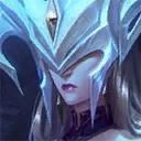 Lissandra - Teamfight Tactics