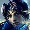 XinZhao - Teamfight Tactics