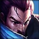 Yasuo - Teamfight Tactics