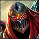Zed - Teamfight Tactics