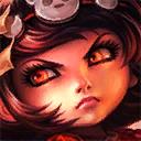 Annie - Teamfight Tactics
