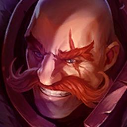 Braum - Teamfight Tactics