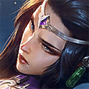 Morgana - Teamfight Tactics