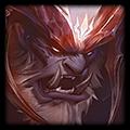 Trundle - Teamfight Tactics