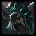 Warwick - Teamfight Tactics