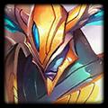 Aatrox - Teamfight Tactics