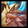 Galio - Teamfight Tactics