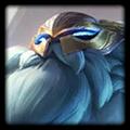Gragas - Teamfight Tactics
