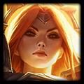 Leona - Teamfight Tactics