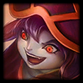 Lulu - Teamfight Tactics