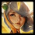 Lux - Teamfight Tactics