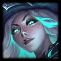 MissFortune - Teamfight Tactics