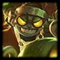 Nunu - Teamfight Tactics