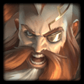 Olaf - Teamfight Tactics