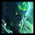 Ryze - Teamfight Tactics