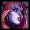 Zyra - Teamfight Tactics