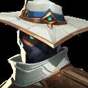 cypher - VALORANT Agent